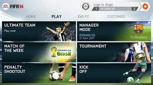 fifa 2010 apk unlocked fifa 14 fifa 14 apk mod