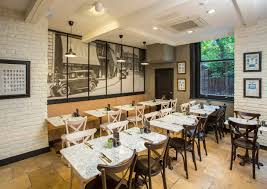 covent garden family restaurants le restaurant de paul london dining stagezine