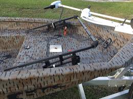 Blinds For Boats Duck Hunting Chat U2022 Xpress 16db New Avery Blind Install Its Giving