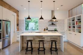 kitchen island with pendant lights 18 kitchen pendant lighting designs ideas design trends