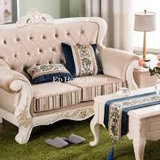 Sofa Pillow Cases Europe Style High Grade Sofa Cushion Cover Square Home Decor