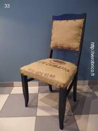 une chaise tapisser une chaise le coin bricolage de vérobrico