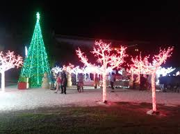 christmas light park near me christmas light park opens in tumon kuam com kuam news on air