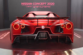 nissan gran turismo 2020 nissan gt r concept vision release price pictures rumors