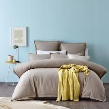 mercer reid riley linen bedroom quilt covers u0026 coverlets