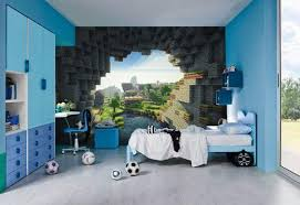 Minecraft Bedroom Ideas Minecraft Decorations For Real Bedroom Savae Org