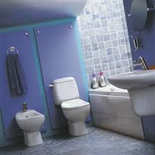 bathroom design colors bathroom design idea playful color bathroom design idea