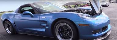 zr1 corvette quarter mile 1000 hp chevrolet corvette zr1 grabs ls9 top speed record