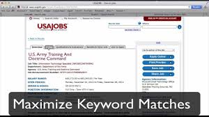 how to write resume for government job three steps to get referred to the selecting official for three steps to get referred to the selecting official for government jobs using usajobs youtube