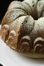 green tea bundt cake who you calling an ajumma week of menus