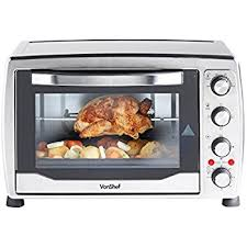 Amazon Hamilton Beach Countertop Oven with Convection and