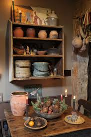 Country Primitive Home Decor 840 Best Primitive Colonial Rooms Images On Pinterest