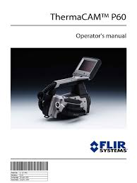 flir p60 manual pdf electromagnetic spectrum thermography