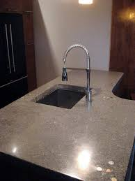 Bathroom Sinks And Countertops - concrete countertops for the kitchen a solid surface on the