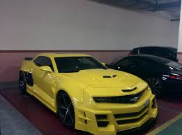 widebody muscle cars wide body kits trying to put the muscle back into the chevy