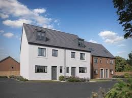 4 Bedroom Homes For Sale by Houses For Sale In Cardiff Cardiff Cf3 6uz St Edeyrns Village