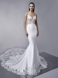 mermaid wedding mermaid wedding dresses enzoani