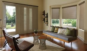 Plantation Shutters For Patio Doors Shutters For Patio U0026 French Doors Drapery Connection