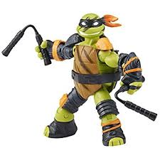 amazon teenage mutant ninja turtles super shredder action