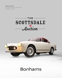 the scottsdale auction jan 28 2016 by guido maraspin issuu