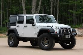 Express Yourself With A Modified Aev Jeep Keene Chrysler Dodge