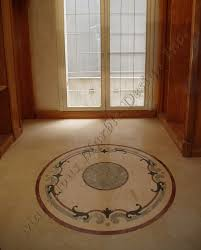 marble floor patterns marble flooring and medallions for luxury
