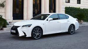 lexus gs350 f sport 2016 lexus gs300h executive edition 2016 review by car magazine