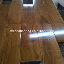 high gloss teak solid wood flooring buy teak