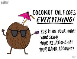 Coconut Oil Meme - is coconut sugar good for you and 8 other coconutty facts
