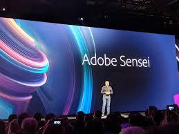 adobe says it wants ai to amplify human creativity and