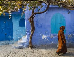 The Blue City Morocco by The Magic Of Chefchaouen Morocco U0027s Blue City Intrepid Travel