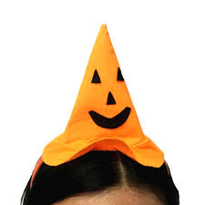 candy corn witch halloween costume popular child witch hat buy cheap child witch hat lots from china