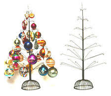 ornament tree ebay