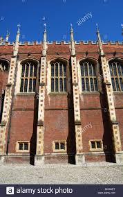Hampton Court Palace Henry Viii Tudor Stock Photo Royalty Free