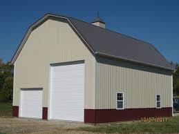gambrel pole barn plans timberline buildings horse barn construction contractors in