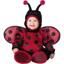 18 Month Halloween Costumes Ladybug Halloween Costume