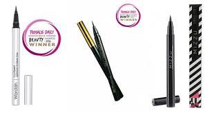 Eyeliner Spidol Murah 3 rekomendasi pen eyeliner bagus di bawah 75 ribu daily