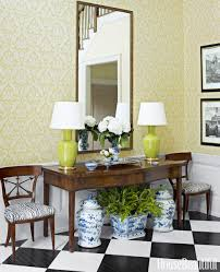 White Entry Table by 70 Foyer Decorating Ideas Design Pictures Of Foyers House
