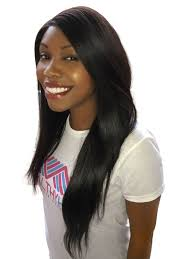 the best sew in human hair virgin remy sew in weave hair extensions yaki relaxed straight