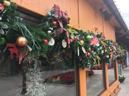 christmas decorations at disney springs u2013 photos