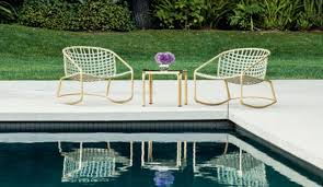 Patio Furniture Green by Patio Furniture Types And Materials Garden Furniture Guide