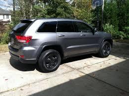 plasti dip jeep white blacking out the chrome trim jeep garage jeep forum
