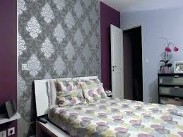 chambre gris et violet annsinn info wp content uploads 2017 11 chambre li