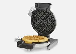cuisinart vertical waffle maker review it u0027s one stand up kitchen