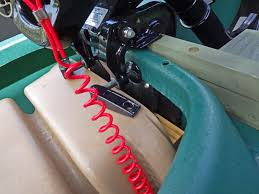 short shaft outboard thoughts u2013 wavewalk stable fishing kayaks