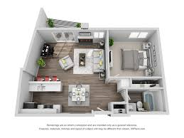 one bedroom one bath located at the plaza apartments 10983 10983