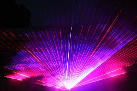 purple and pink strobe lights free image peakpx