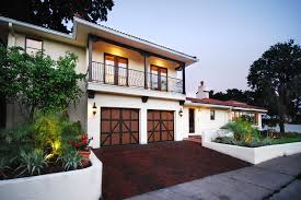 40 spanish style exterior paint colors you will love round decor