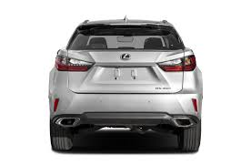 lexus 7 passenger suv price new 2016 lexus rx 350 price photos reviews safety ratings