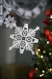 9 free superhero snowflake patterns that will make your tree more